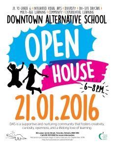 Downtown Alternative School