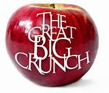 Great Big Crunch