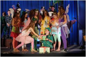 Peter Pan Cast II