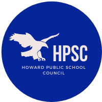 Howard Public School Council Logo